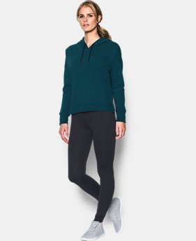 Women's UA Show Stopper Hoodie  1 Color $49.99 to $53.99