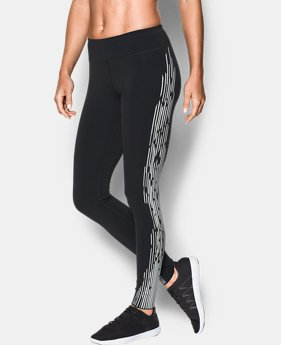 Women's UA Show Stop Mirror Printed Leggings   $89.99 to $104.99