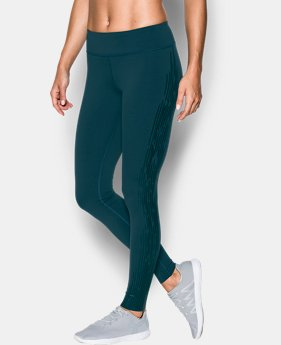 Women's UA Show Stop Mirror Printed Leggings  1  Color Available $112.49