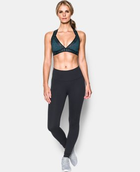 Women's UA Opening Night Strappy Bra  1 Color $33.99