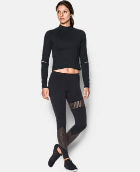 Women's UA Rehearsal Long Sleeve   $32.99 to $44.99