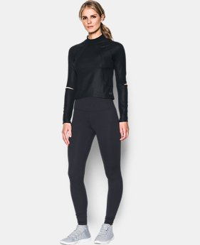 Women's UA Rehearsal Long Sleeve  3 Colors $43.99 to $59.99