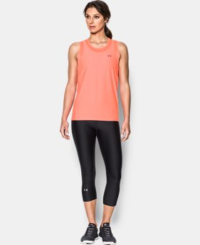 Women's UA Got Game Twist Muscle Tank  1 Color $34.99