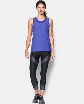Women's UA Got Game Twist Muscle Tank  1 Color $20.99 to $24.99