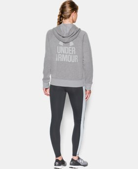 New Arrival  Women's UA Favorite Fleece 1/2 Zip  2 Colors $69.99