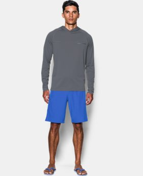 Men's UA The 50 Hoodie  1 Color $48.99