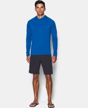 Men's UA The 50 Hoodie  1 Color $31.49