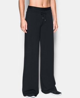 New Arrival  Women's UA Favorite Wide Leg Pant  3 Colors $74.99