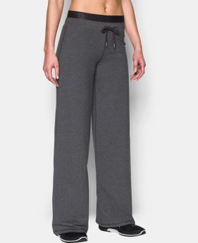 Women's UA Favorite Wide Leg Pants  1 Color $26.99 to $34.49