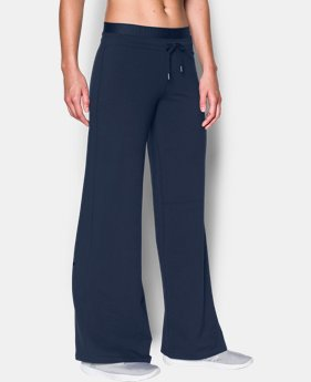 Women's UA Favorite Wide Leg Pants  2 Colors $35.99 to $45.99