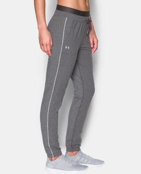 Women's UA Favorite Skinny Joggers  1 Color $29.24