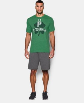 Men's Pittsburgh Pirates St. Paddy's T-Shirt
