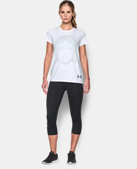 Women's Under Armour® Alter Ego Wonder Woman Character T-Shirt