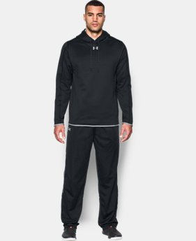 New Arrival  Men's UA Double Threat Hoodie  4 Colors $64.99