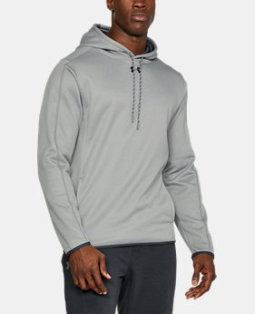 Men's UA In The Zone Hoodie  7  Colors Available $64.99