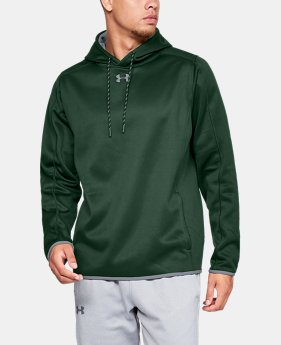 Men's UA In The Zone Hoodie  4  Colors Available $59.99