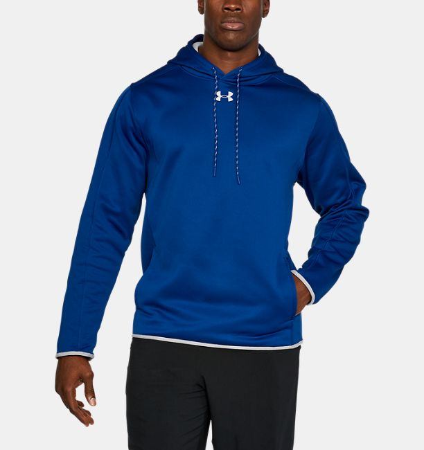 e907c876 Men's UA In The Zone Hoodie