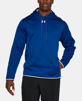 Men's UA In The Zone Hoodie  1  Color Available $59.99