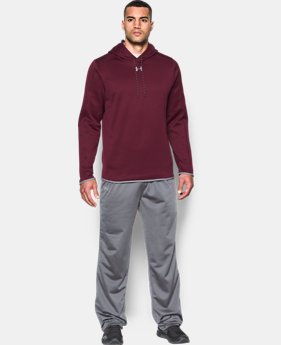 Men's UA In The Zone Hoodie  1  Color $59.99