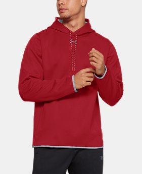 75cacfaa2d Men's Red Outlet Fleece Collection | Under Armour US