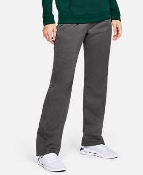 26682c521 Women's UA Double Threat Armour Fleece® Pants 4 Colors Available $64.99