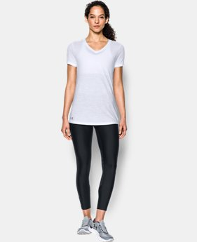 Women's UA Stadium Flow T-Shirt  7 Colors $24.99 to $25