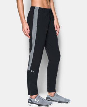 Women's UA Squad Woven Pants  2 Colors $69.99