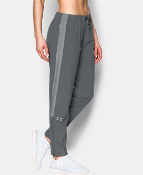 Women's UA Squad Woven Pants  3 Colors $59.99