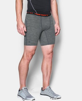 New Arrival Men's HeatGear® CoolSwitch Armour Twist Shorts  2 Colors $34.99