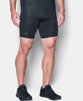 Men's HeatGear® CoolSwitch Armour Shorts  2 Colors $34.99