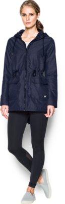dress style jacket under armour