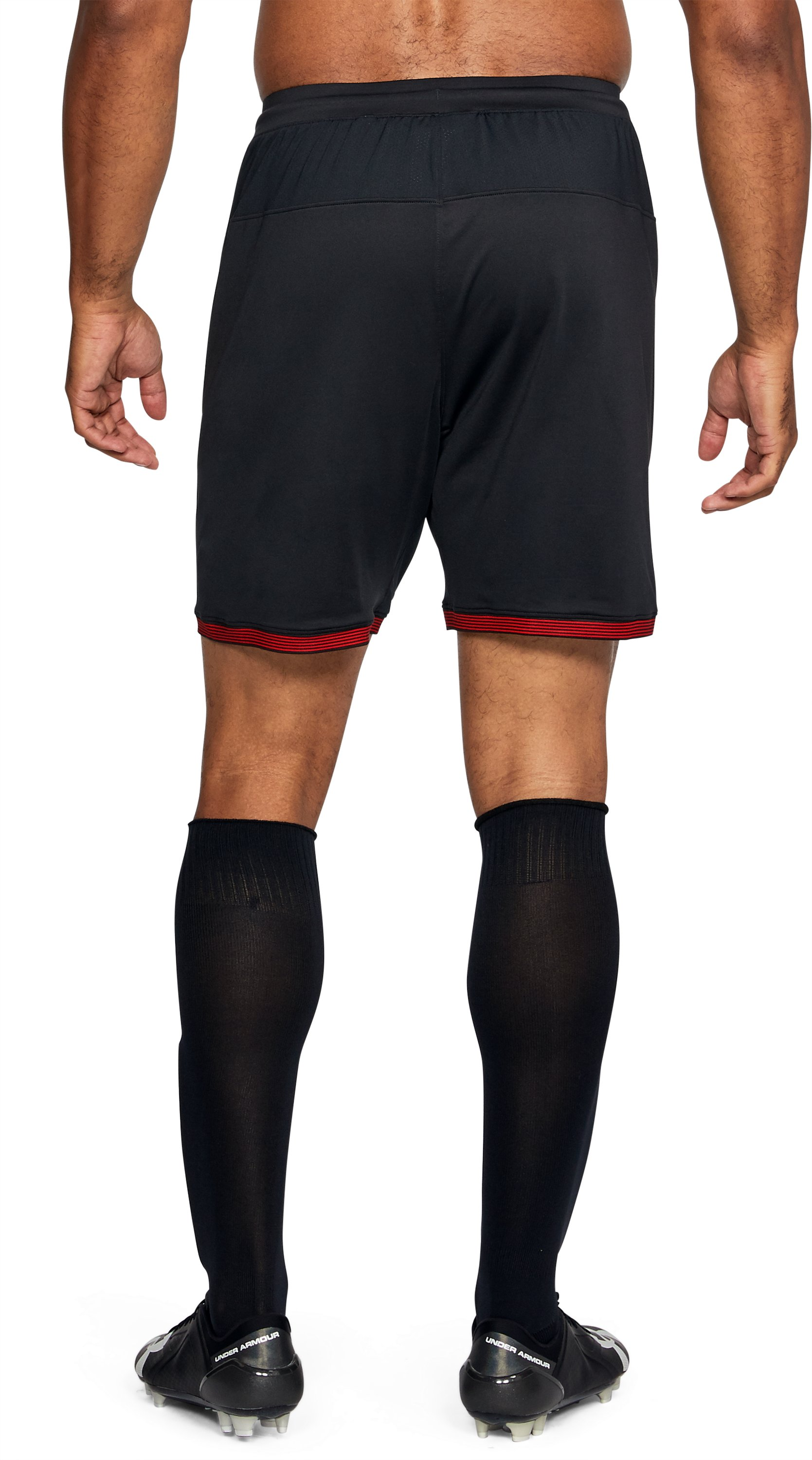 Men's Southampton Authentic Shorts, Black , undefined