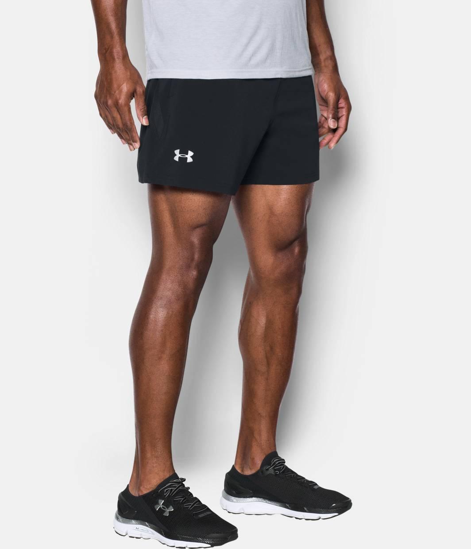 men 39 s ua speedpocket 5 shorts under armour us. Black Bedroom Furniture Sets. Home Design Ideas