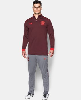 Men's Southampton ¼ Zip Top   $85
