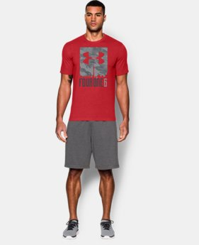 Men's UA Four One 6 T-Shirt
