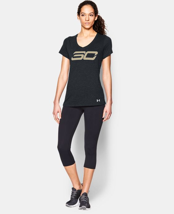 New Arrival  Women's UA SC30 T-Shirt  2 Colors $32.99