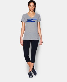 Women's UA SC30 T-Shirt