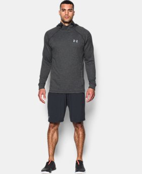 Men's UA Tech™ Terry Fitted Hoodie  5 Colors $64.99