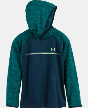 New Arrival Boys' Pre-School UA Tech™ Hoodie LIMITED TIME: FREE U.S. SHIPPING  $32.99
