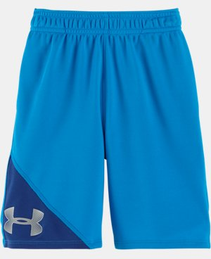 Boys' Pre-School UA Prototype Shorts LIMITED TIME: FREE U.S. SHIPPING 1 Color $17.99