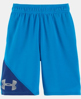 New Arrival Boys' Infant UA Prototype Shorts   $15.99
