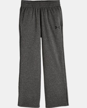 Boys' Toddler UA Midweight Champ Warm-Up Pants  1  Color Available $20.99