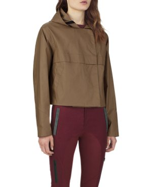 Women's UAS Elemental Cropped Trench  1 Color $141.99