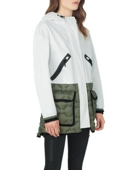 Women's UAS Formation Parka *Ships 12/1/2016*  1 Color $399