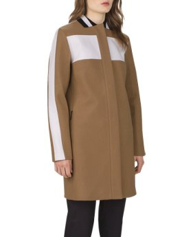 Women's UAS Rugby Trench  1 Color $224.99
