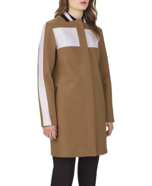 Women's UAS Rugby Trench  1 Color $299