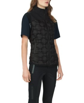 Women's UAS Formation Down Vest   1 Color $149.99