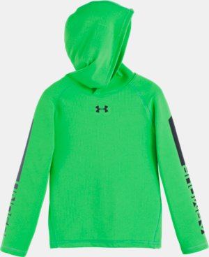Boys' Toddler UA Waffle Hoodie  LIMITED TIME: FREE U.S. SHIPPING  $24.99