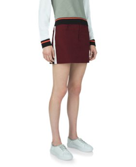 Women's UAS Rugby Stretch Skirt  1 Color $74.99