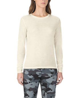 Women's UAS Prime Long Sleeve Crew  1 Color $51.99